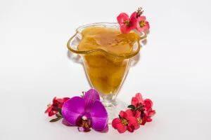 мед з квітів