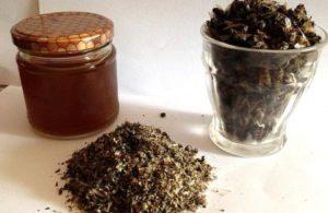 підмор бджіл корисні властивсті