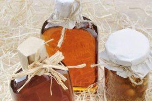 Міцна медовуха: рецепти