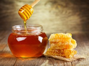 Коріандровий мед