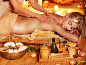 Масаж з медом для схуднення
