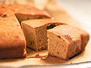 Рецепт медового пиріга в мультиварці