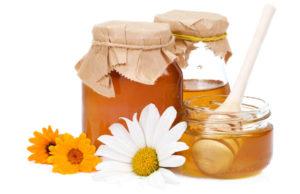 Мед з різнотрав'я як засіб краси