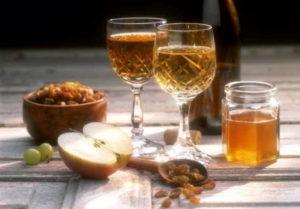 Медовуха без дріжджів: рецепти