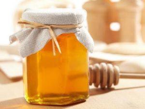 Чому мед може заграти