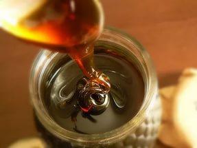 падевий мед