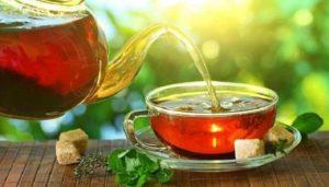 як готувати шипшиновий чай