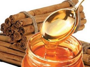 Кориця та мед для схуднення, рецепт меду і кориці при схудненні
