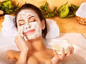 Ефективність маски з соди і меду