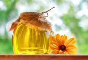 Як зберігають мед