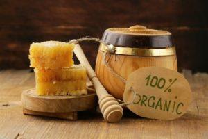 Тара для зберігання меду