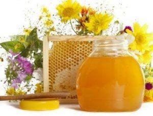 мед різнотрав'я властивості