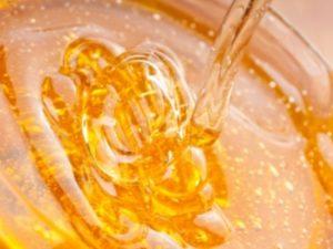 Помаранчевий мед