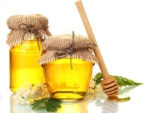 Лікування медом геморою