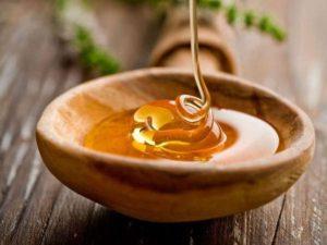 Мед з коріандру