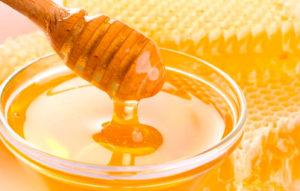 Мед із соняшника в кулінарії
