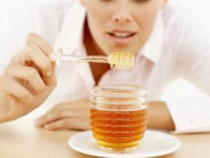 Як зберігати мед