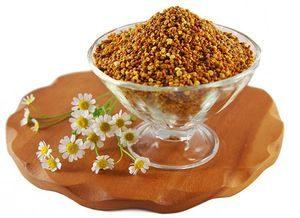 вплив бджолиного хліба
