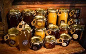Як зберігати мед рідким