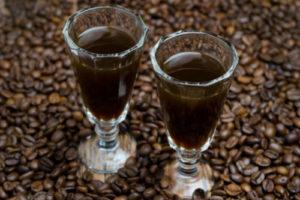 Рецепти домашніх кавових лікерів