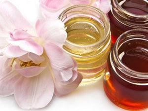 Мед і схуднення