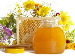 мед від кашлю