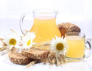 Рецепти медового квасу