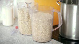 Старовинний рецепт пшеничної браги без дріжджів