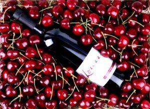 Рецептура домашніх вин з вишень