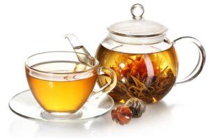 Чай з шипшини