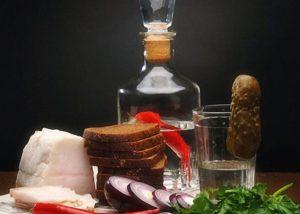 Рецепт домашнього самогону з ячменю