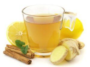 У лікувальних цілях рекомендується випивати по 200 мл чаю 2 рази на день