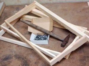 Виготовлення рамок самостійно