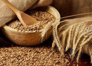 Готуємо пшеничну брагу без дріжджів