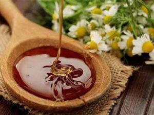 Який мед не цукрується