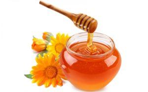 правила зберігання меду