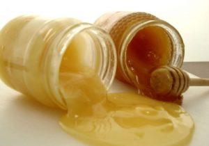 """Зацукрований мед на мові бджолярів - """"сівший"""""""
