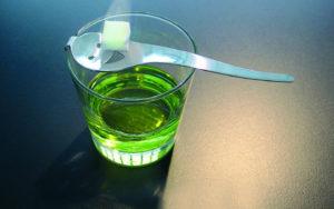 Рецептура домашнього абсенту з самогону