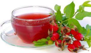 Чай шипшини при вагітності
