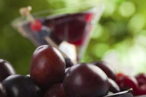 Домашне сливове вино