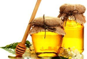 шкода меду при панкреатиті