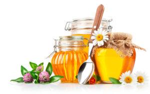 мед та панкреатит