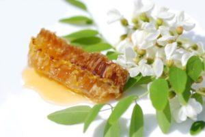 Мед та діабет