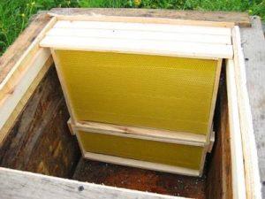 Бджолорамки