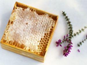 Вересовий мед