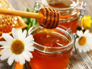 Як лікувати очі медом в домашніх умовах