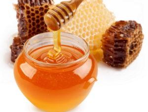 Який мед можна при діабеті 2 типу