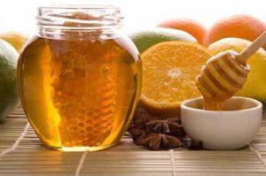 Мед від застуди