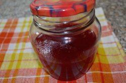 Мед та калина - кращі рецепти