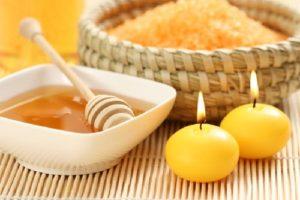 мед і сіль користь для лазні